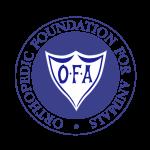 Orthopedic Foundation for animals logo